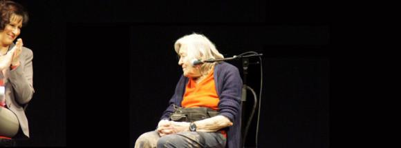 MiciAmici 2013, Margherita Hack