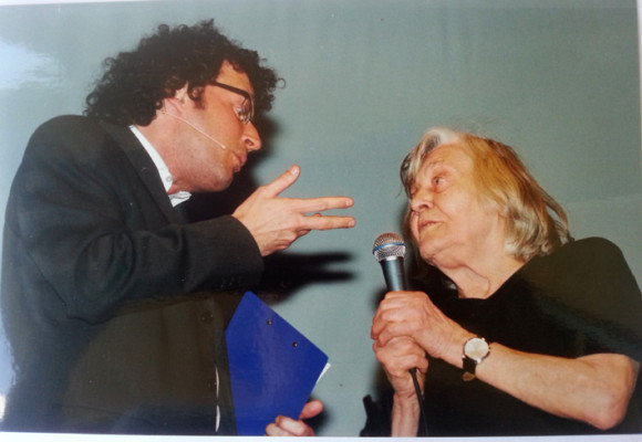 foto archivio di Giorgio Cociani.