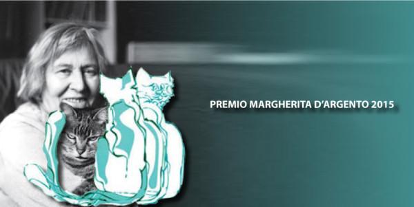 Mrgherita Hack con Geppetta. Disegno: Marino Cassetti.