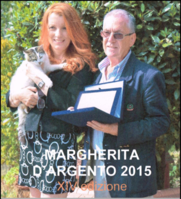 video- Margherita d'Argento 2015