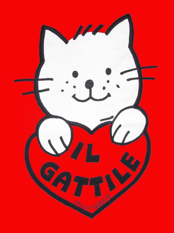 """Assoc. """"Il Gattile"""" onlus (Trieste)"""