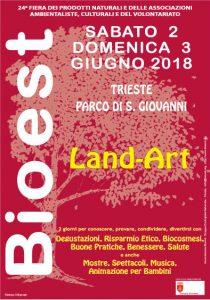 Bioest 2018 Trieste