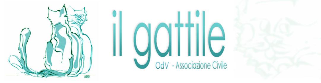 Associazione IL GATTILE OdV – Trieste
