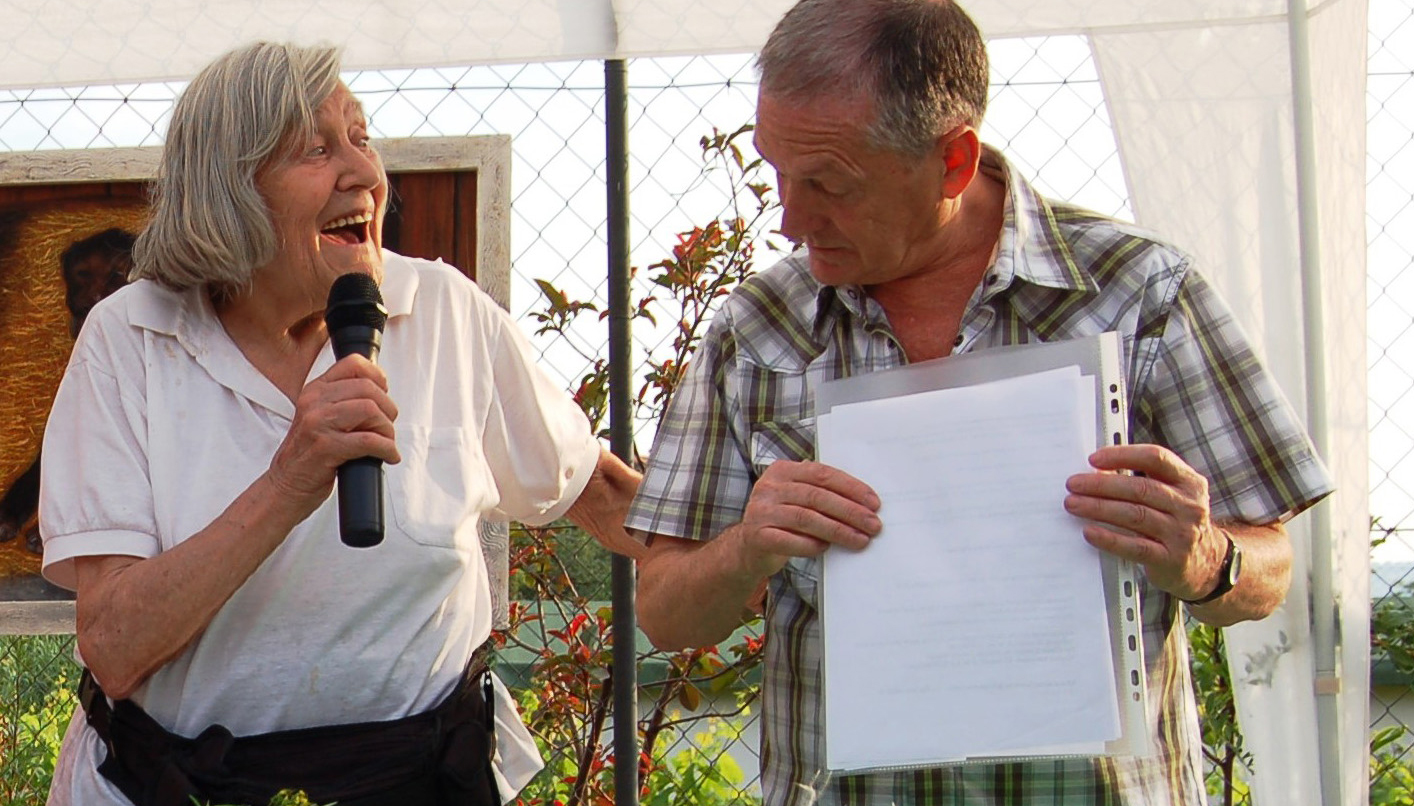 Premio Margherita d'Argento 2010